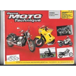 Revue Moto Technique n°93