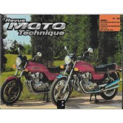 Revue Moto Technique n°38