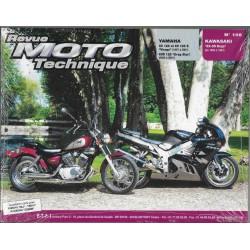 Revue Technique Moto n° 106