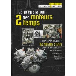 Préparation des moteurs 2 temps (2003)
