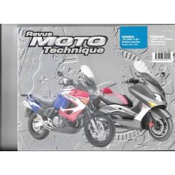 Revue Moto Technique n°140