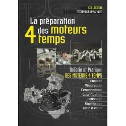 Préparation des moteurs 4 temps (2009)
