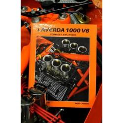 LAVERDA 1000 V6: Formule 1 sur 2 roues