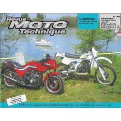 Revue Moto Technique n° 49
