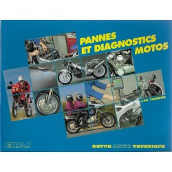 Revue Moto Technique HS Pannes et diagnostics motos