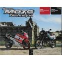 Honda CBR 600 F (1991/98) / Yamaha XT 660 Ténéré (1991/96) RMT