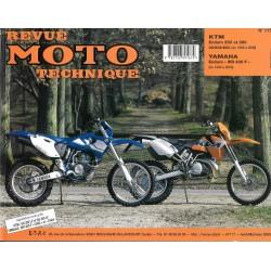 Revue Moto Technique n°117
