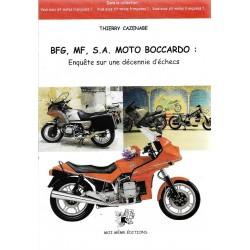 BFG, MF, S.A. MOTO BOCCARDO