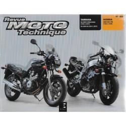 Revue Moto Technique n° 88