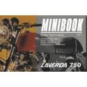 LAVERDA 750 Moto technique numéro 1