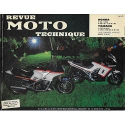 Revue Moto Technique n°57