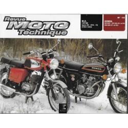 Revue Technique Moto n°10