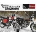 Revue Moto Technique n° 10