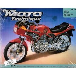 Revue Moto Technique n°79