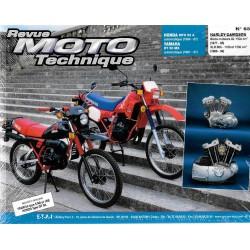 Revue Moto Technique n°65