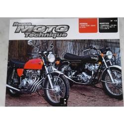 Revue Technique Moto n°12