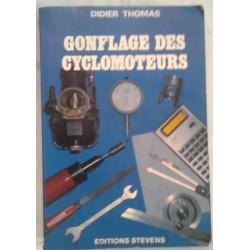 Le gonflage des cyclomoteurs de Didier THOMAS (tome 1)