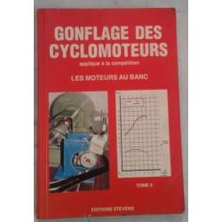 Le gonflage des cyclomoteurs de Didier THOMAS (tome 2)