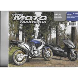 Revue Moto Technique n°153