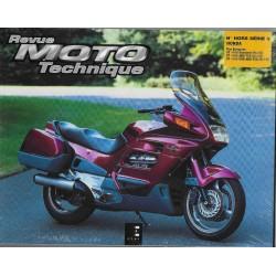 Revue Moto Technique Hors-Série n° 9