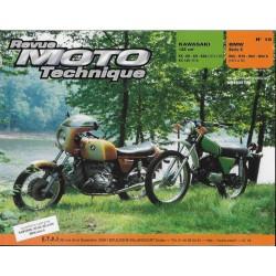 Revue Moto Technique n°18