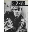 Bikers de Maz Harris aux éditions Faber and Faber en 1985