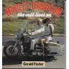 Harley-Davidson: the cult lives on de Gérald Foster en 1984
