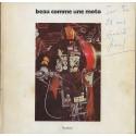 """Beau comme une moto """"chopper"""" editions Baudouin en 1979"""