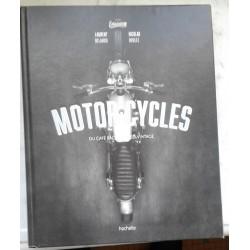 Motor Cycles du café racer au néo - vintage (Hachette 09 / 16)