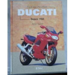 Tous les modèles Ducati depuis 1960 (ETAI 07 / 2000)