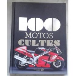 100 motos cultes (éditions Solar octobre 2014)