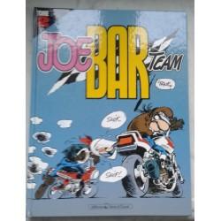 JOE BAR TEAM TOME 2 (octobre 1993)