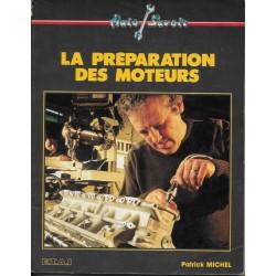 Préparation des moteurs (Editions E.T.A.I avril 1992)