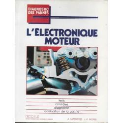 Electronique moteur (Editions E.T.A.I septembre 1989)