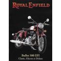 ROYAL ENFIELD BULLET 500 Classic, Electra, De luxe