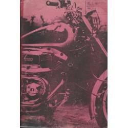 Harley-Davidson - Manuel de réparation 78-81 Shovelhead