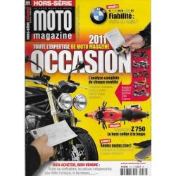Moto Magazine Hors-série occasion février 2011