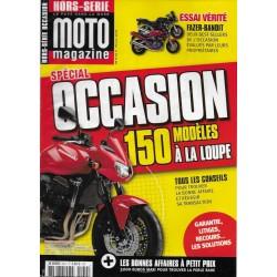 Moto Magazine Hors-série occasion février 2006