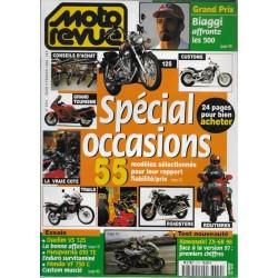Moto Revue Spécial occasions 1998