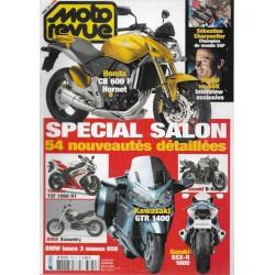 Moto Revue Spécial salon 2007