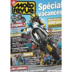 Moto Revue Spécial vacances 2013