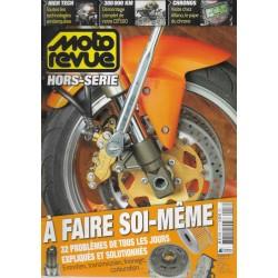"""MOTO REVUE HS """"A faire soi-même"""" 2007"""