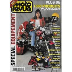 MOTO REVUE Spécial équipement édition 1997