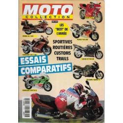 Moto Collection Hors série Les Best de l'année