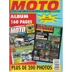 Moto Collection Album 1993