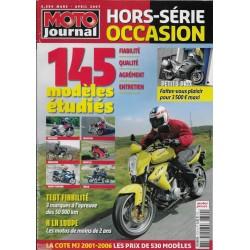 MOTO JOURNAL Hors Série occasions 2007