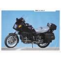 BMW K 100 LT (Prospectus 1991)