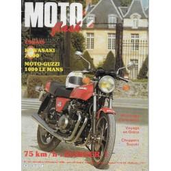 MOTO FLASH n° 29 (décembre 1979 / janvier 1980)