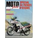 MOTO FLASH n° 42 (février - mars 1982)