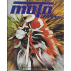 MOTOCYCLISME n° 35